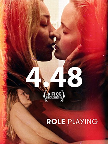 film thriller erotico meeting chat room