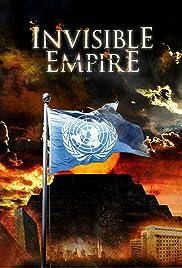 Invisible Empire Poster
