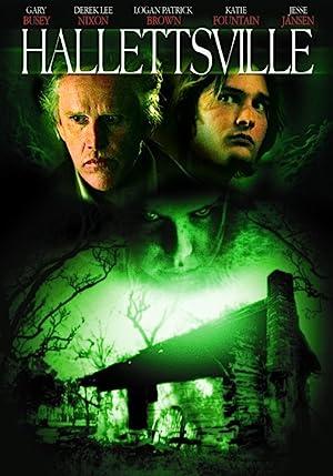 Horror Hallettsville Movie