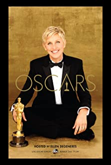 The Oscars (2014 TV Special)