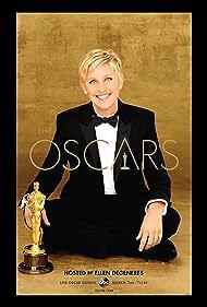 Ellen DeGeneres in The Oscars (2014)