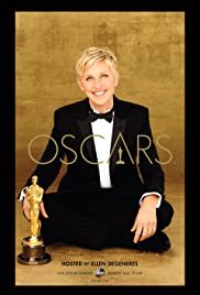 The 86th Annual Academy Awards Poster