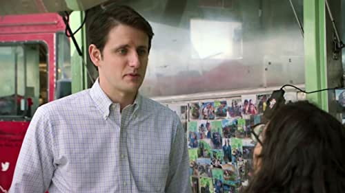 Silicon Valley: Jared And Gwart