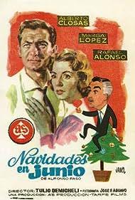 Navidades en junio (1960)