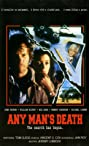 Any Man's Death (1990) Poster