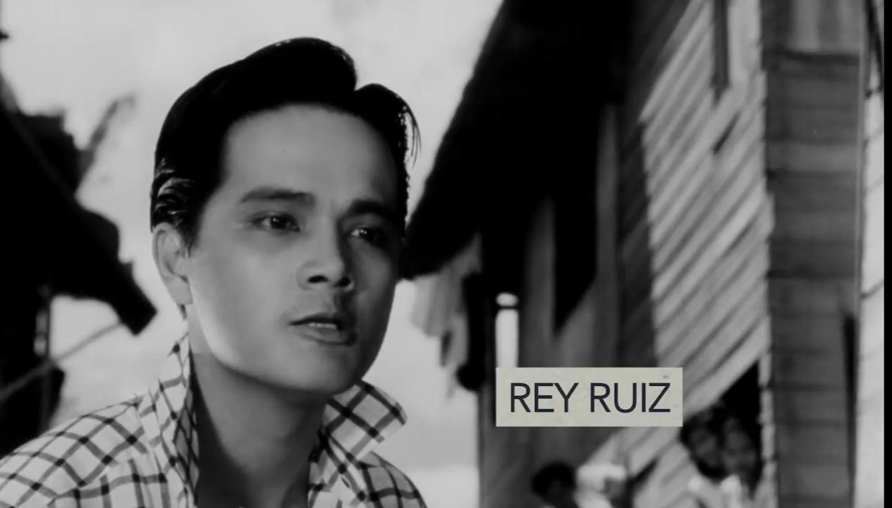 Rey Ruiz in Malvarosa (1958)