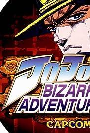 JoJo's Bizarre Adventure Poster