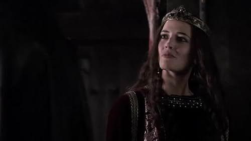 Camelot: Morgan