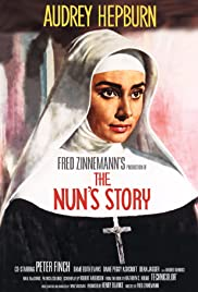The Nuns Story (1959)