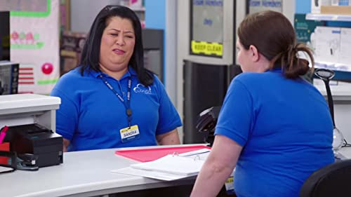 Superstore: Lovebirds