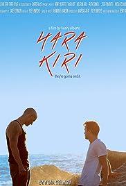 Hara Kiri Poster