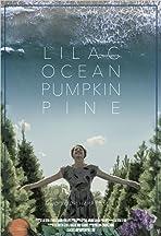 Lilac Ocean Pumpkin Pine