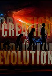 Creation Vs Evolution Poster