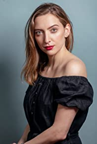 Primary photo for Alexandra Ruddy
