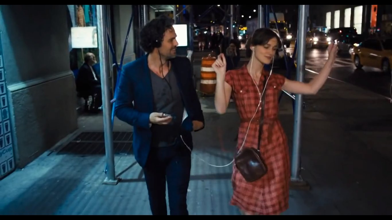 Begin Again (2013) - Photo Gallery - IMDb