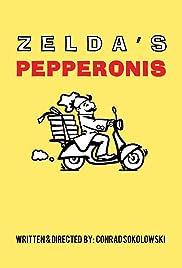 Zelda's Pepperonis Poster