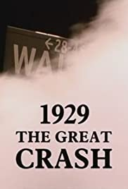 1929: The Great Crash Poster