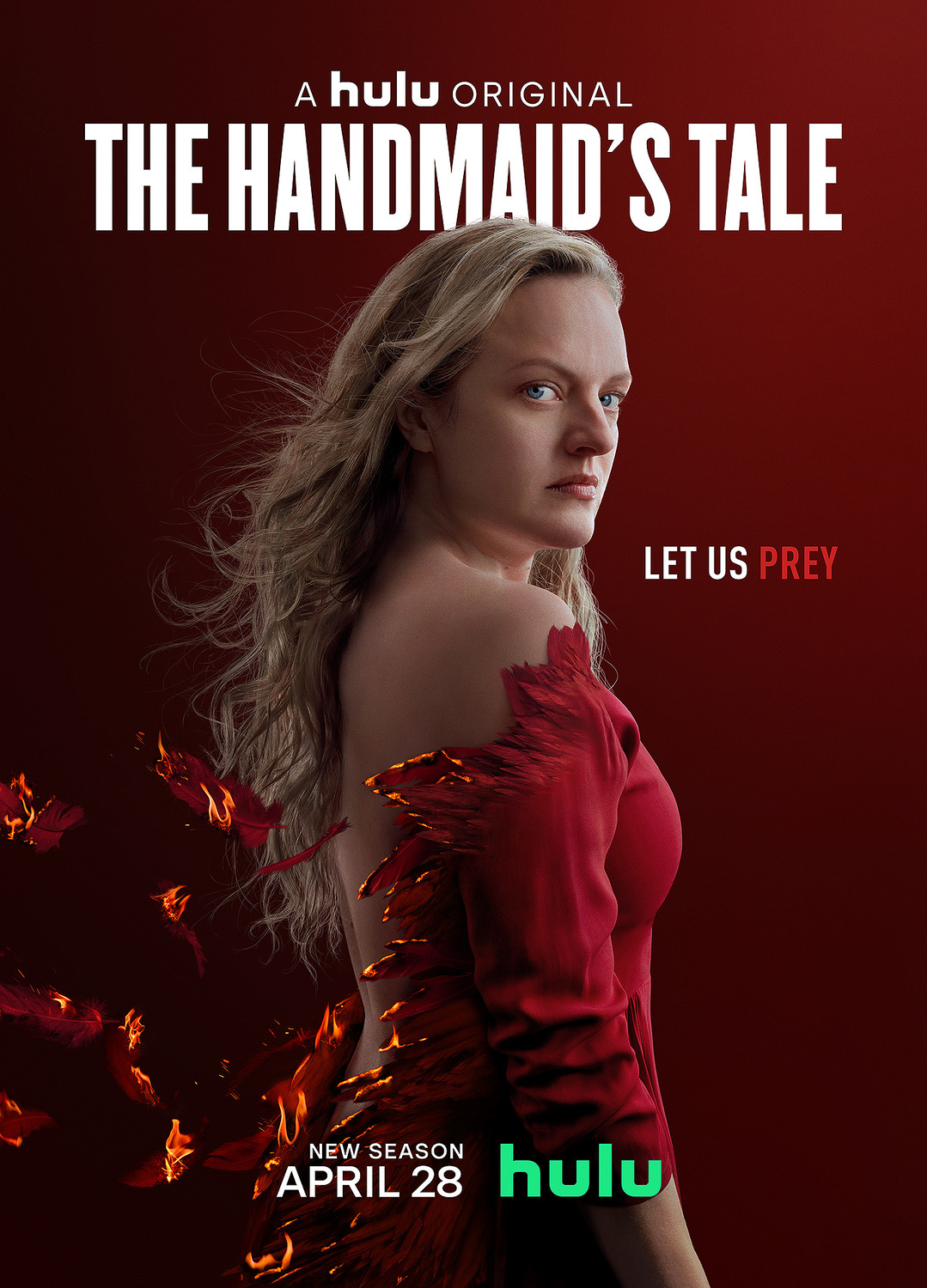 The Handmaid S Tale Tv Series 2017 Imdb