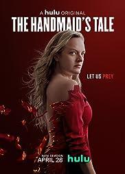 LugaTv | Watch The Handmaids Tale seasons 1 - 4 for free online