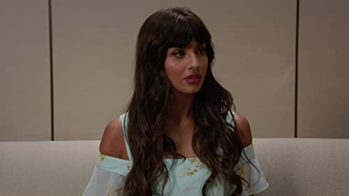The Good Place: Tahani Accepts Being In The Good Place