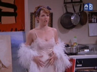 Lea Thompson in Caroline in the City (1995)