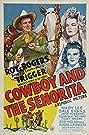 Cowboy and the Senorita (1944) Poster