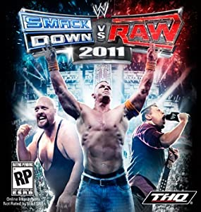 High quality movie downloads free WWE SmackDown vs. RAW 2011 USA [mov]