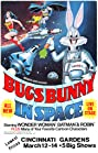 Bugs Bunny in Space (1977) Poster