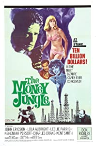 Watch latest movie for free The Money Jungle [4K]