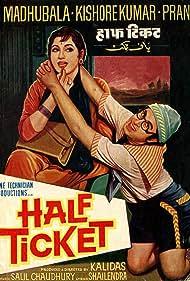 Half Ticket Poster - Movie Forum, Cast, Reviews