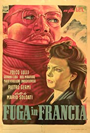 Fuga in Francia (1948) with English Subtitles on DVD on DVD