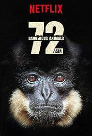 72 Dangerous Animals - Asia (2018)