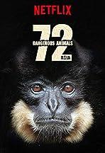 72 Dangerous Animals - Asia