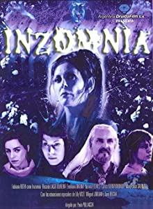 Amc movie theater Inzomnia Argentina [Quad]