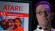 E.T. Atari 2600