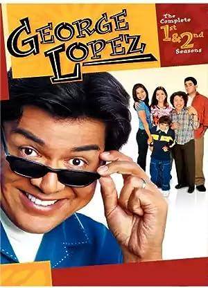 Where to stream George Lopez
