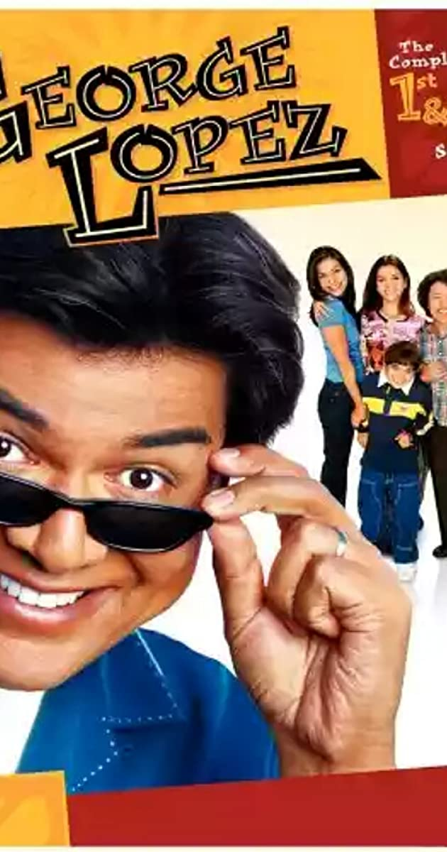 George lopez – the belly guide.
