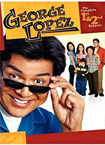 Latest movies downloads free George Lopez [1920x1080]