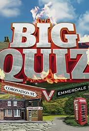The Big Quiz: Coronation Street v Emmerdale Poster