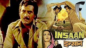 Amjad Khan Insaan Movie