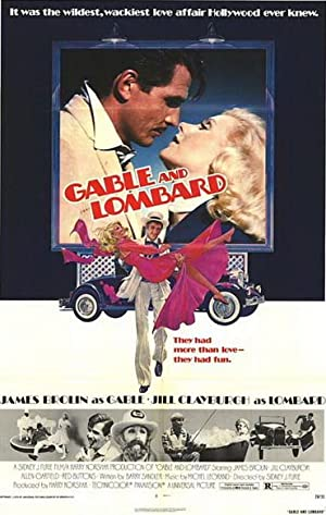 Where to stream Gable and Lombard