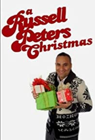 Primary photo for A Russell Peters Christmas Special