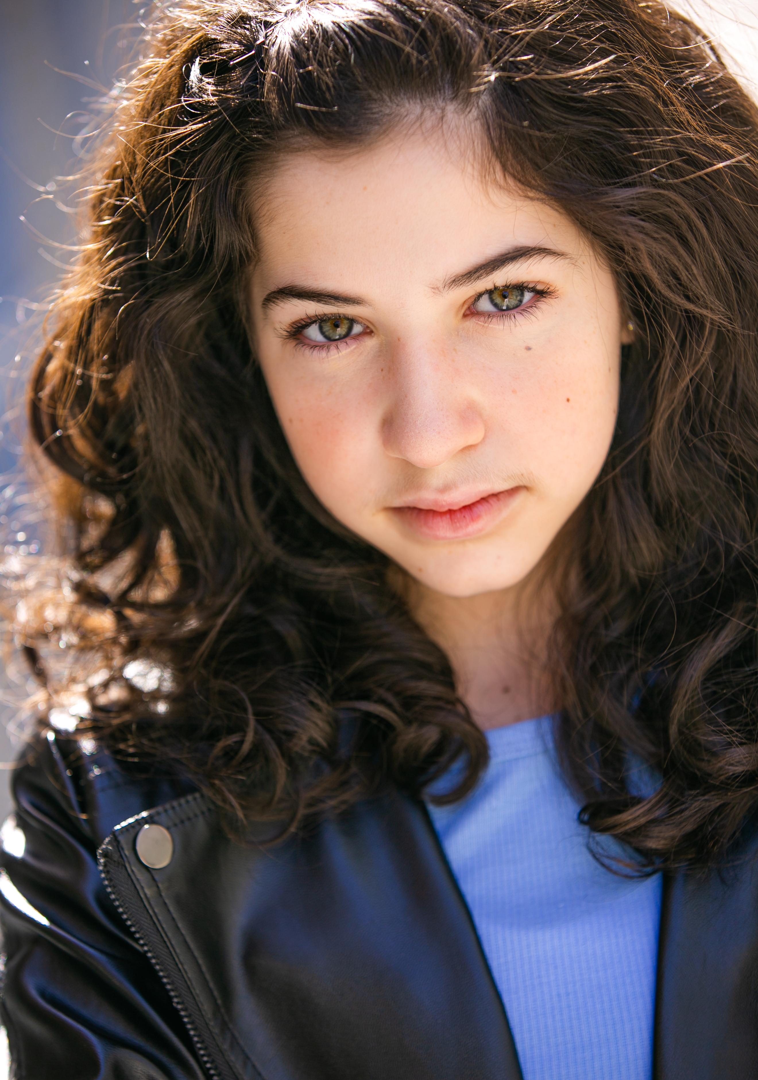 Cassidy Naber