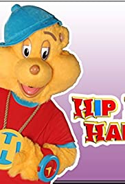 Hip Hop Harry Poster - TV Show Forum, Cast, Reviews