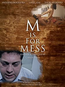 Watch free movie live M Is for Mess [mov]