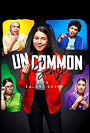 Uncommon Sense with Saloni S01 2020 Sony Web Series Hindi WebRip All Episodes 60mb 480p 150mb 720p 400mb 1080p