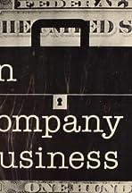 On Company Business