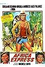 Africa Express (1975) Poster