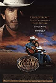 Play or Watch Movies for free Pure Country (1992)