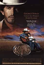 Watch Movie Pure Country (1992)